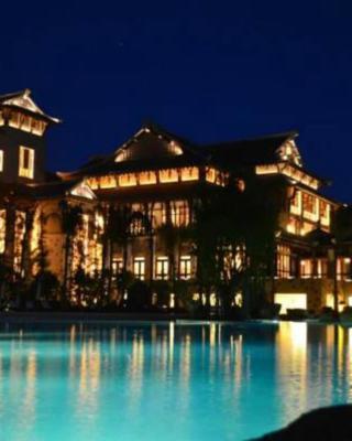 New Century Resort Hotel Qizi Bay