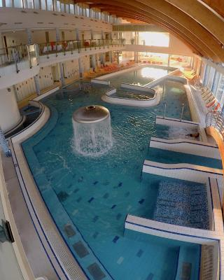 Lake and Spa Apartman