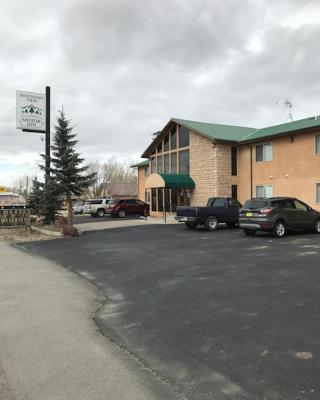 Mountain View Motor Inn