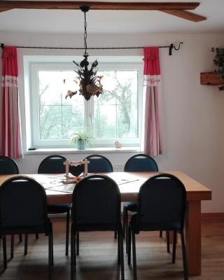 Appartement Kronegg