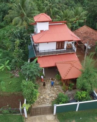 Adambari Safari Villa