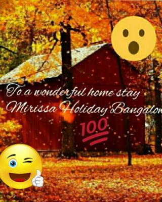 Mirissa Holiday Bangalow