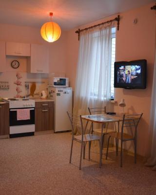Apartment Olimpic