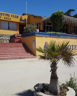 Hotel Yachting Club