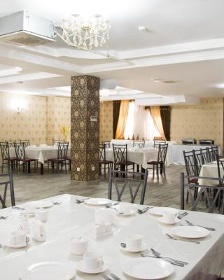 Hotel Khanaka