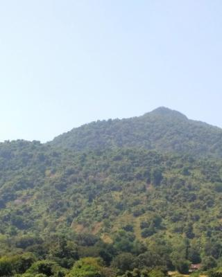 Thane: Homestay with Stunning Views
