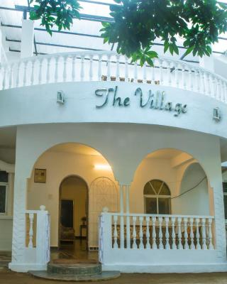 The Village Resort Palolem
