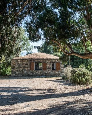 Les jardins de Foata