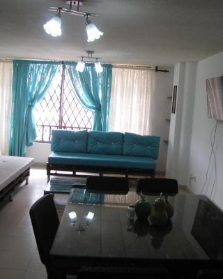 Apartamento Aqua