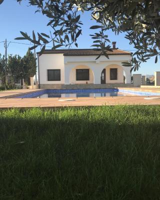 """Casa rural """"La Pageseta"""""""
