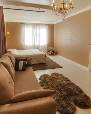 VIP apartments on Moskovskaya 99