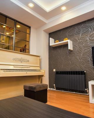 Apartment Piano