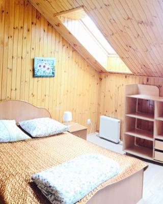 Apartments on Kurortnaya 33