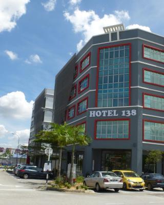 Hotel 138 @ Bestari