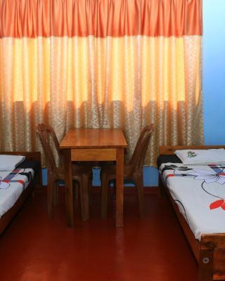 Howenho Ritzy Rest