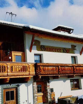 Ferienwohnung Gattererhof