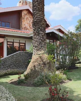 Casa Todosantos