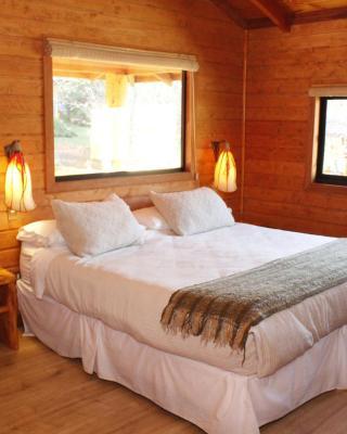 Peumayen Lodge & Termas