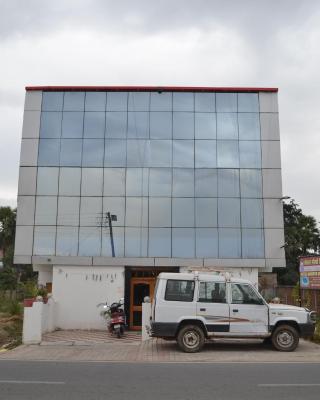 Hotel Maurya Vihar Bodhgaya