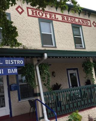 Hotel Redland