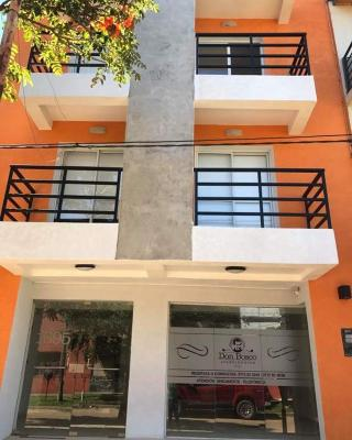 Apartamentos Don Bosco