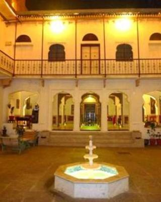 Dev Niwas - Heritage Hotel