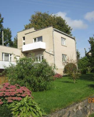 Apartment house Sodai