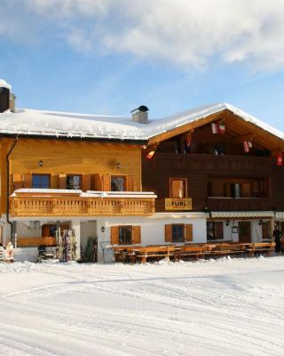 Gasthaus Furlhütte