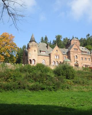 Schloß Bergfeld
