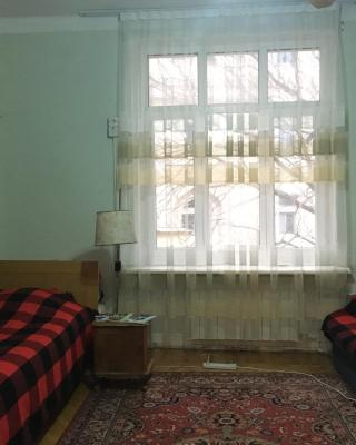 Female Only Apartment on Lermontov Street