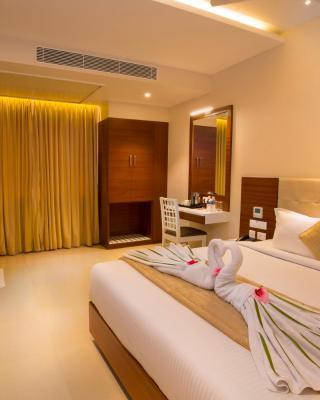 Hotel Green Ridge