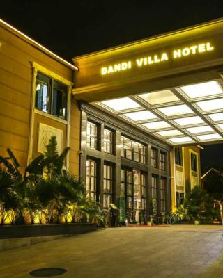 Dandi International Villa Hotel