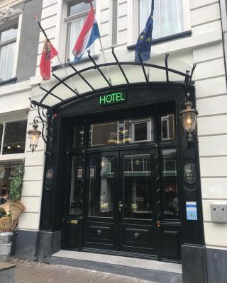 Hotel De Gulden Waagen