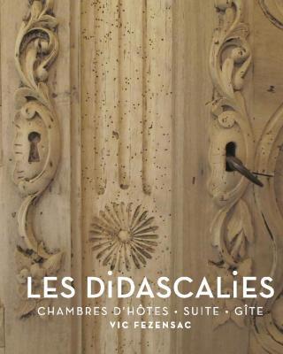 les Didascalies