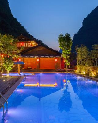 Yangshuo Ancient Garden Boutique Hotel