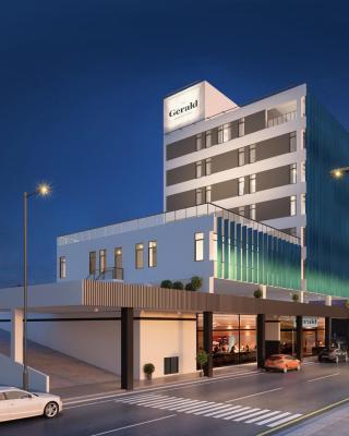The Gerald Apartment Hotel