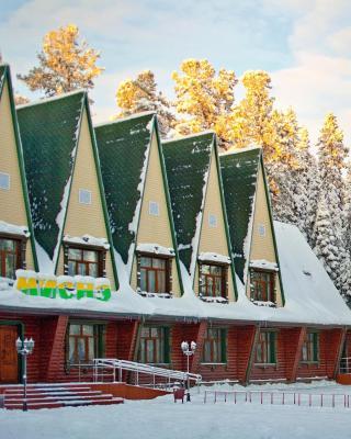 Hotel Misne