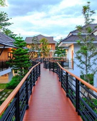 Phuruakeeree Resort