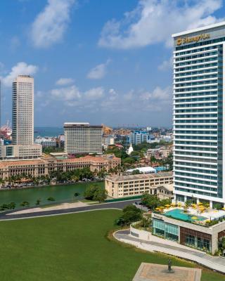Shangri-La Hotel Colombo