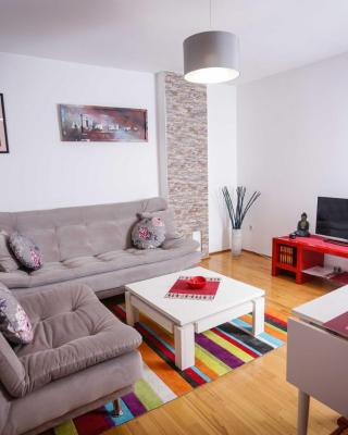 Apartman Pale