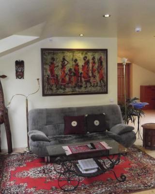 Linos apartamentai