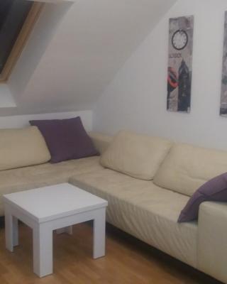 Apartman BK Zabjelo