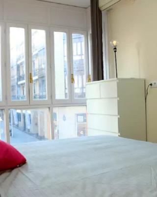 Apartamento Villarias