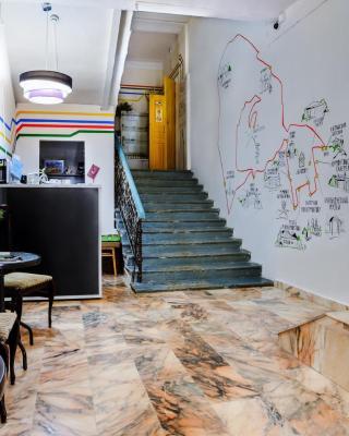 Hostel Tsentral