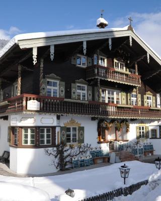 Landhaus Lenzenhof