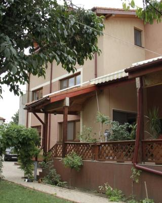 Villa Zorba