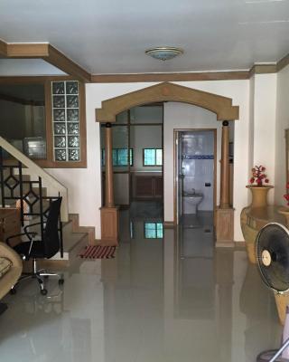 Cha Am Beach House