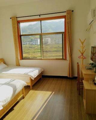 Wuyuan Wo Ju Botique Inns