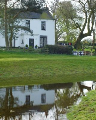 White House Farm Cottages