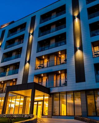 Hotel President SPA